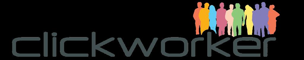 Clickworker Logo