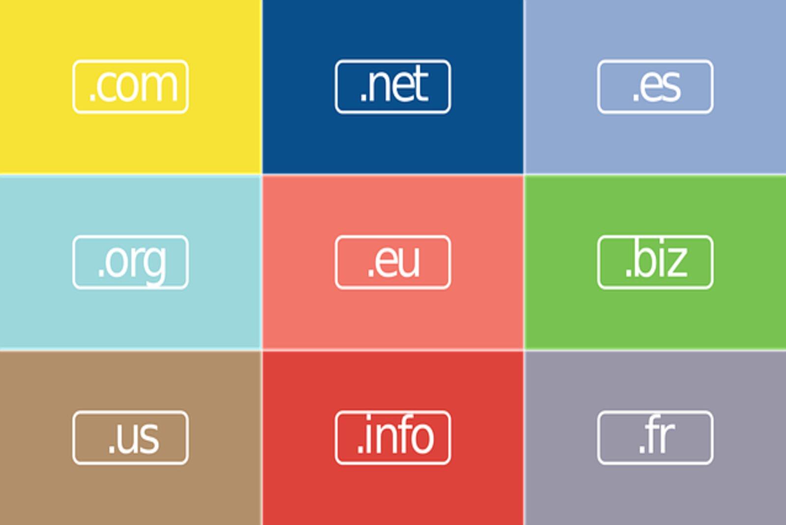 Domain Handel: Domain kaufen & Domain verkaufen 2020