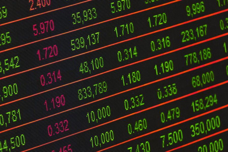 Geld verdienen mit Aktien