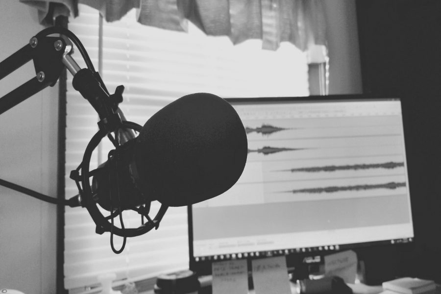 Geld verdienen mit Podcasts