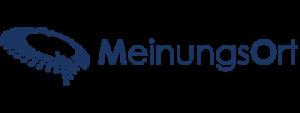 Meinungsort Logo