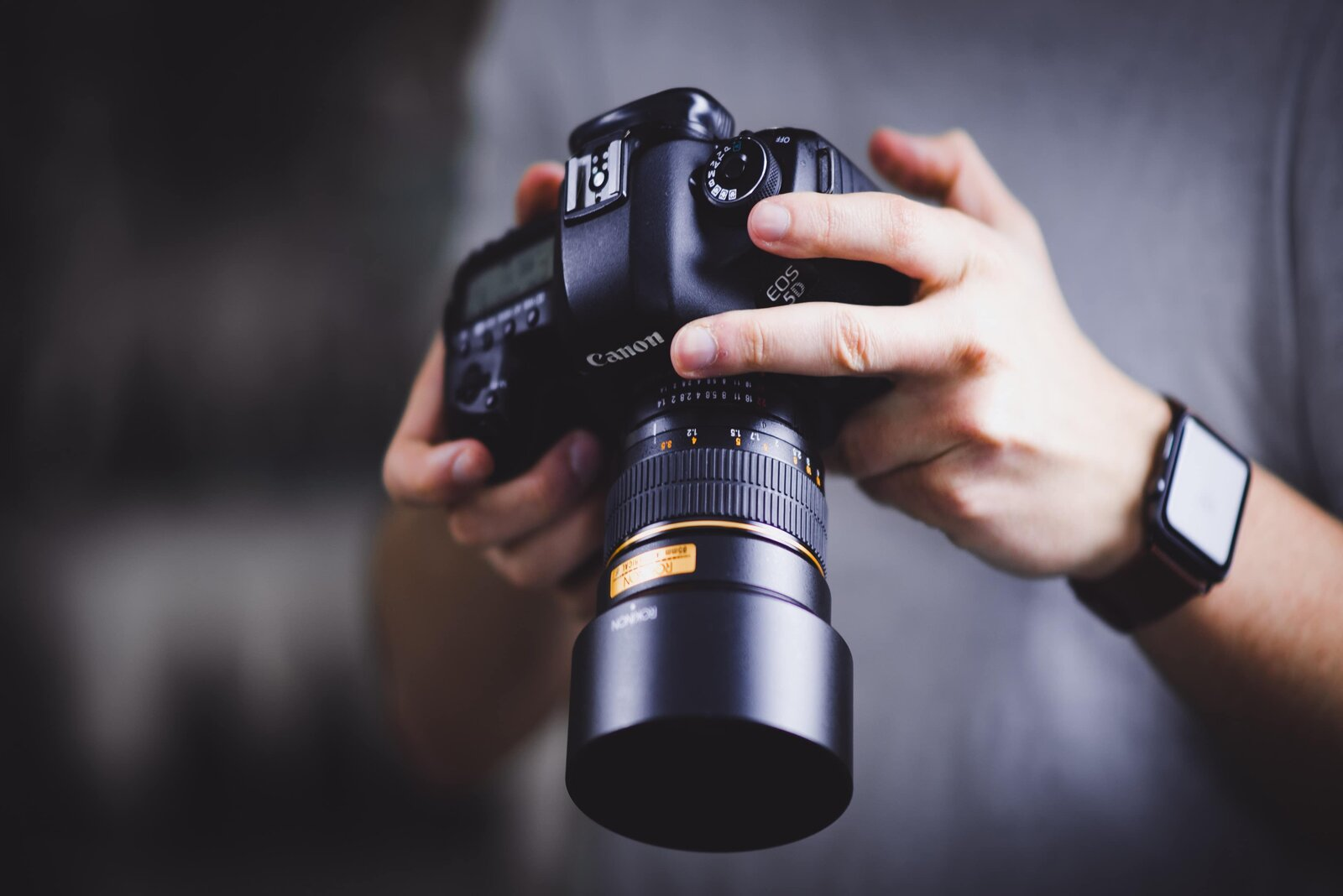 Mit Fotos Geld verdienen 2020 – eigene Fotos verkaufen